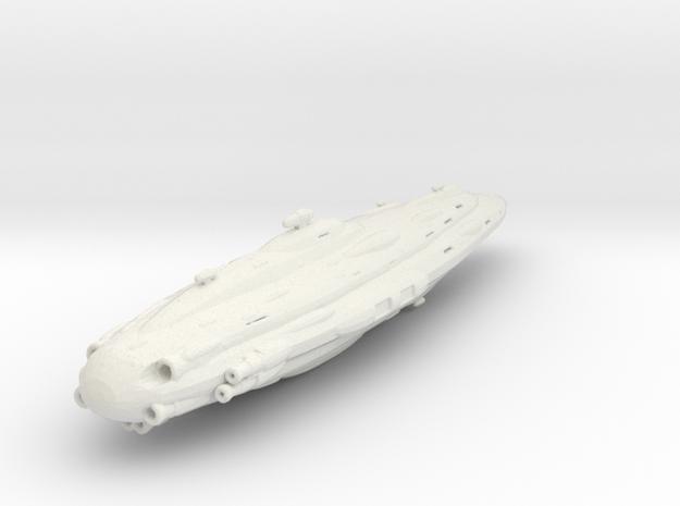 MC80 Home One 5 inch in White Natural Versatile Plastic