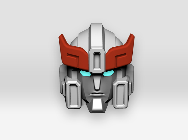 Prowl head for CW Hotspot in Smooth Fine Detail Plastic