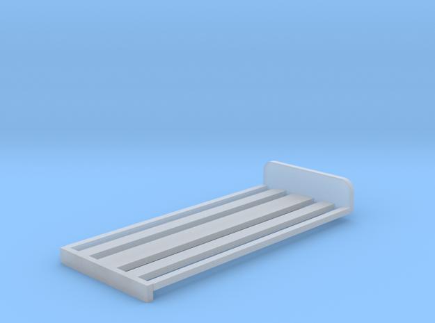 Dachrost für Barkas B1000 - 1:87 H0 in Smooth Fine Detail Plastic