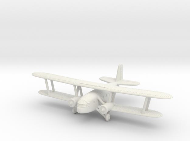 1/285 (6mm) Curtiss T-32 Condor II