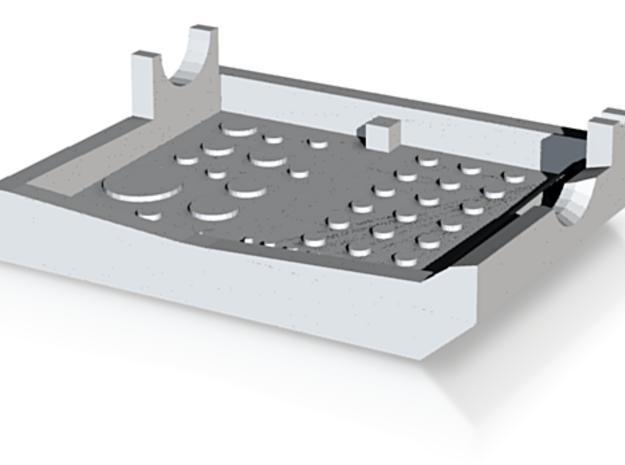 Sink Thing - Top - V4 3d printed