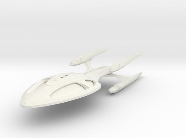 USS Theurgy NX-79854  II