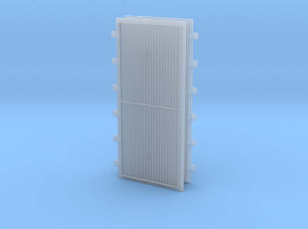 ASD 3213 - ER vents IN in Smooth Fine Detail Plastic