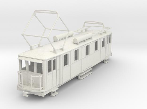 c-87-camargue-electric-automoteur-plus in White Natural Versatile Plastic