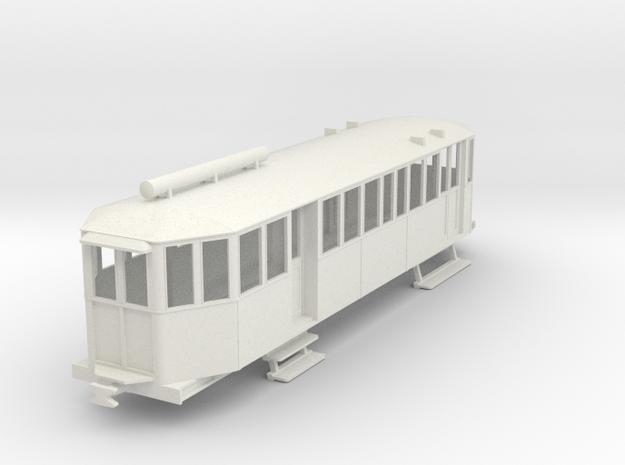 c-55-camargue-electric-automotrice in White Natural Versatile Plastic