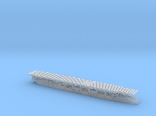 USS Langley (CV1) 1/4800 in Smooth Fine Detail Plastic