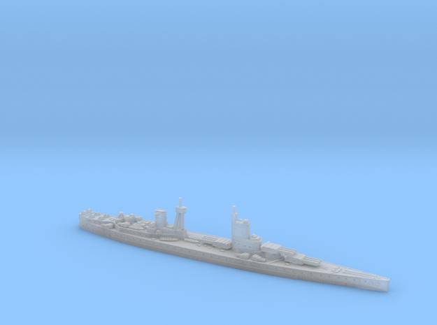 HMS Britannia (N-3) 1/4800 in Smooth Fine Detail Plastic