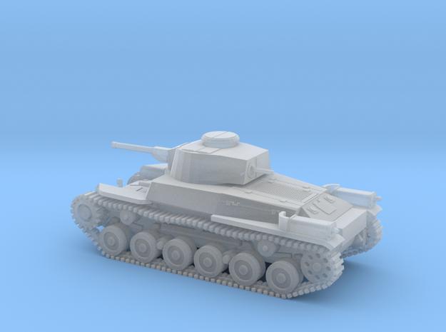 1/144 IJA Type 97 Shinhoto Chi-Ha Medium Tank