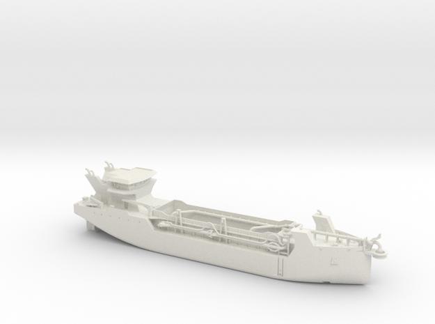 IHC EasyDredge 2700 1/350 in White Natural Versatile Plastic