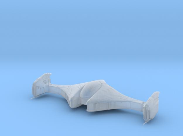 GU-97: Elite Dangerous in Smooth Fine Detail Plastic