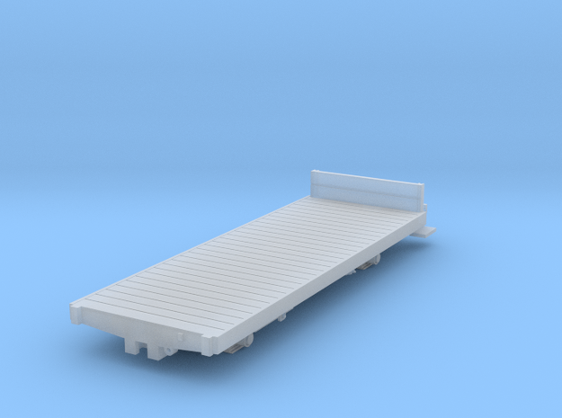 LBMSTE-163 in Smooth Fine Detail Plastic