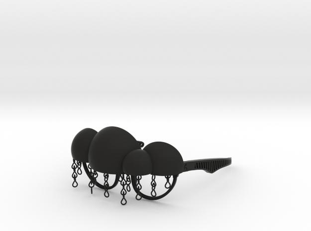 CLOUD - Eyewear 3d printed