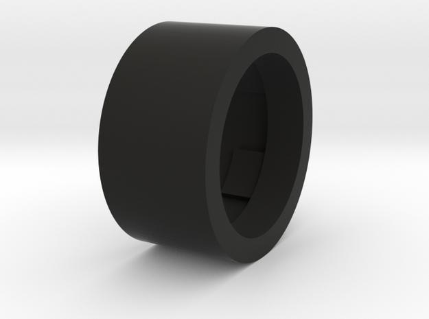 Kylo Ren ShtokCustomWorx NPXL Connector Holder in Black Natural Versatile Plastic