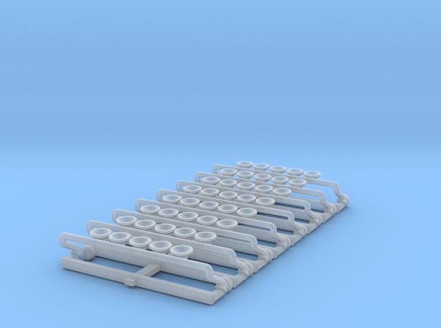 1/87 LB/Sr/5r/HoBr/RKL in Smoothest Fine Detail Plastic