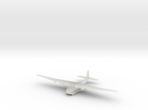 Me-323 Gigant-1/700 (Qty. 1) 3d printed