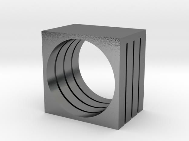 Expansion slots ring 3d printed