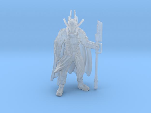 Sky Raider Leader in Smooth Fine Detail Plastic
