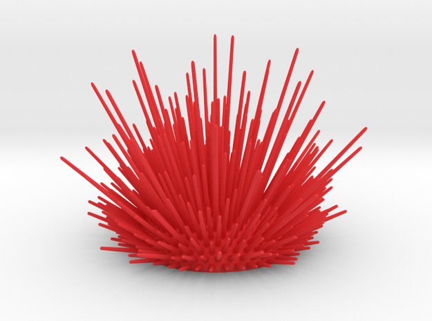 Desk Urchin - A cool way to organize your desk!