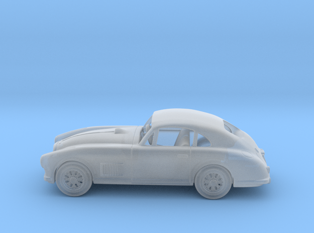 Aston Martin 1950 DBS 1:160 N in Smooth Fine Detail Plastic