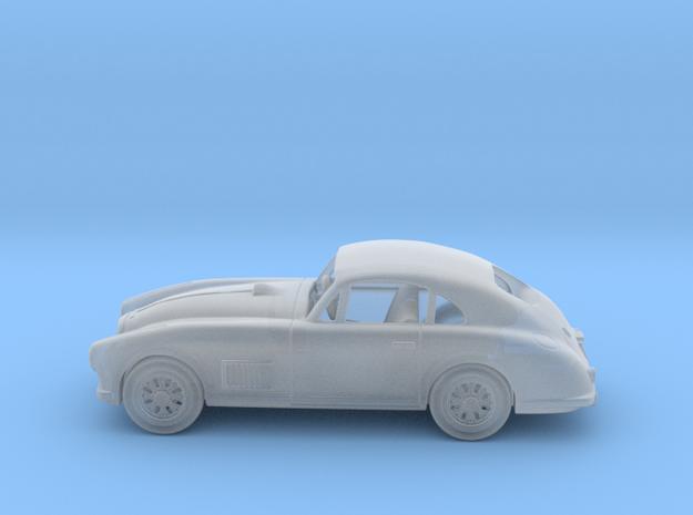 Aston Martin 1950 DBS 1:160 N in Smooth Fine Detail Plastic