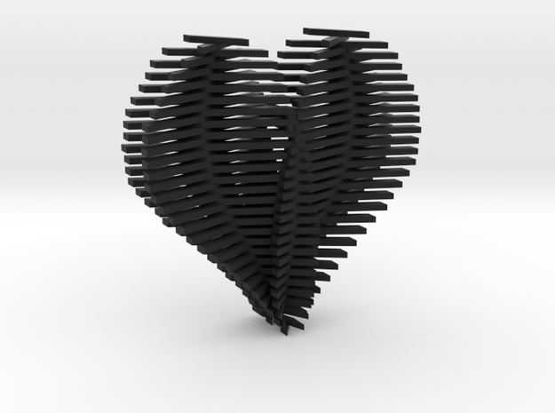 Heart Opening up