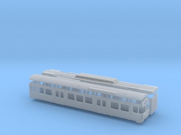 RBS/FLP Be 4/8 in Smooth Fine Detail Plastic: 1:120 - TT