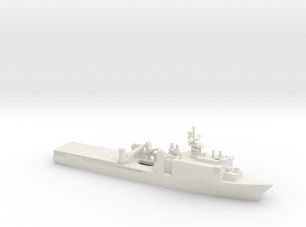 Whidbey Island-class LSD, 1/1800