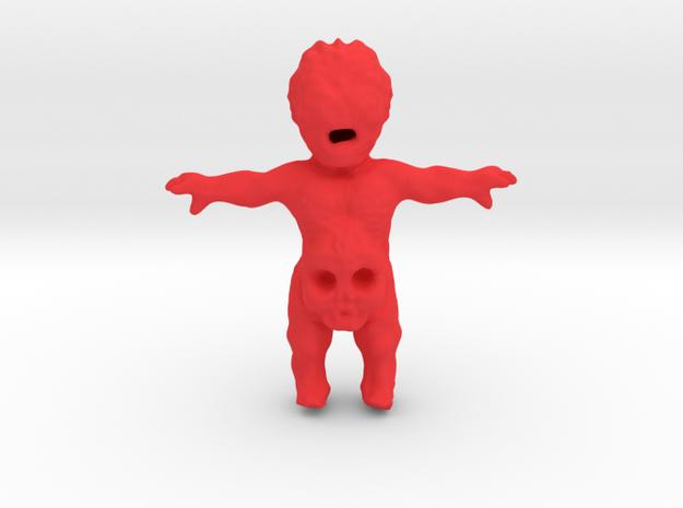 HobGoblin 3d printed
