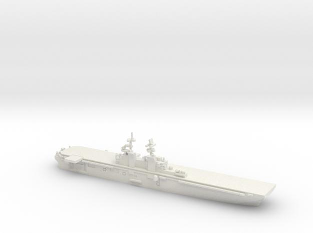 USS America, 1/1800