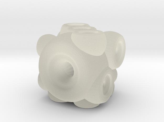 Bubble Die 3d printed