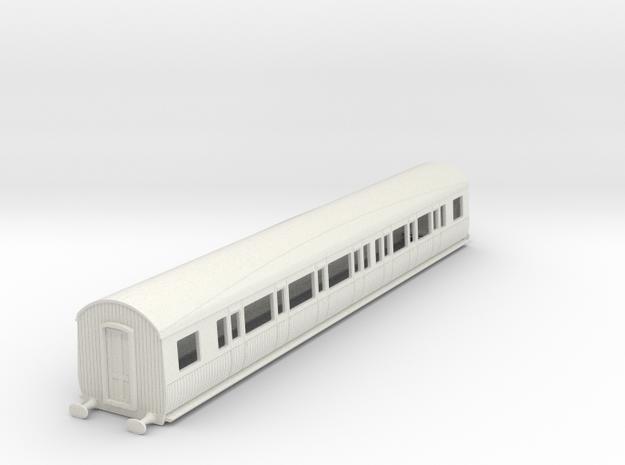 o-76-gcr-corr-comp-coach in White Natural Versatile Plastic