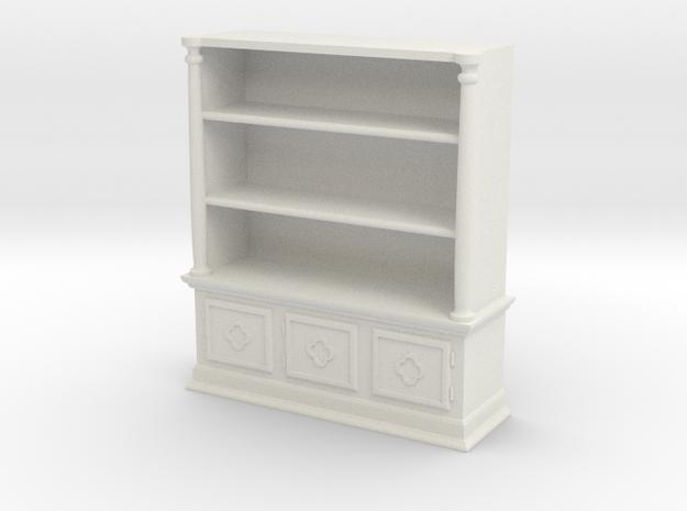 Bookshelf Square - 1:48