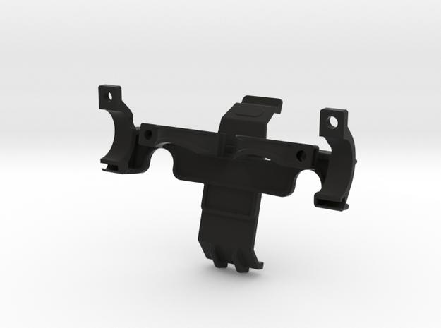 KTM SDR 1290 NAVIHALTER Zumo 2er Reihe  in Black Natural Versatile Plastic