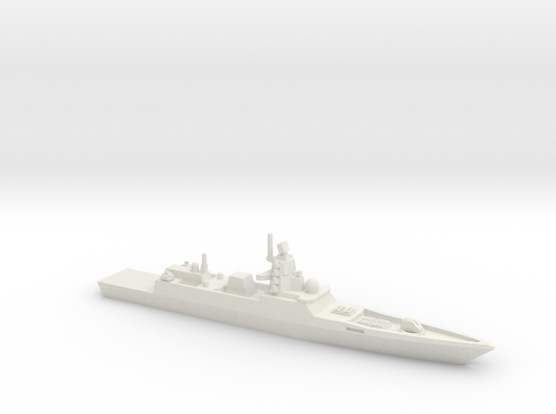 Admiral Gorshkov-class frigate, 1/1800