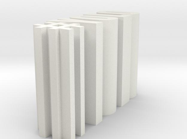 T763be3ki3l3as8i980e8uig64 44976035.stl in White Natural Versatile Plastic