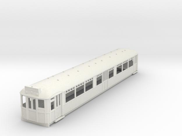 o-32-ner-d221-pram-van in White Natural Versatile Plastic