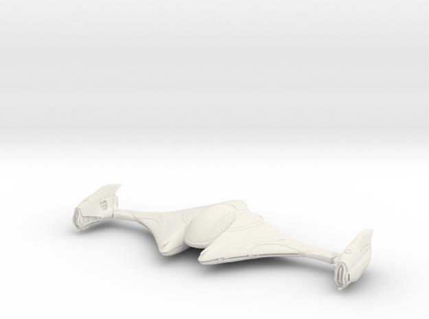 GU-97 in White Natural Versatile Plastic