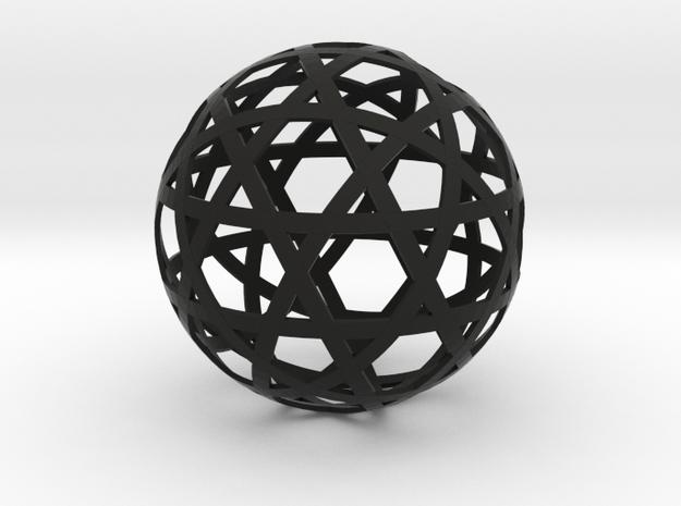 Stripsphere12b 3d printed