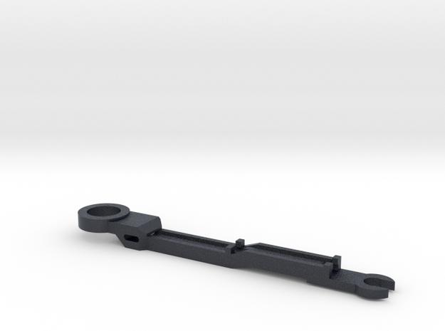 VR X Class Tender Drawbar in Black PA12