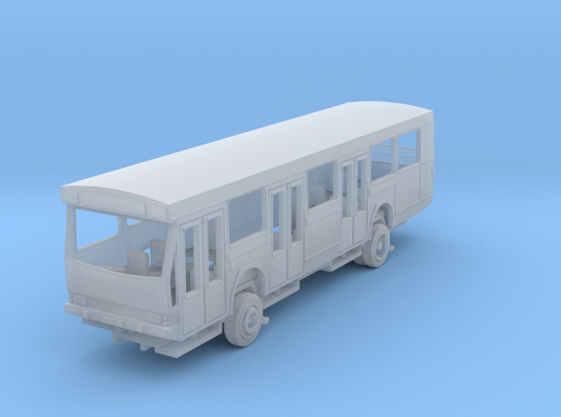 Bus Renault PR100 Right Hand Drive - N 1:160 in Smooth Fine Detail Plastic