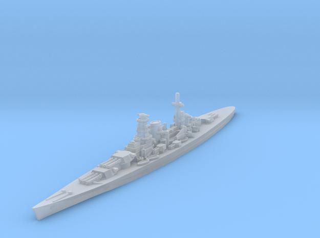 Kronshtadt Battlecruiser 1/1800 in Smooth Fine Detail Plastic
