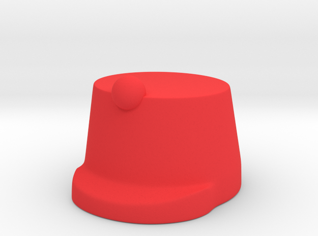 Austrian Infantry Hat WW1 3d printed