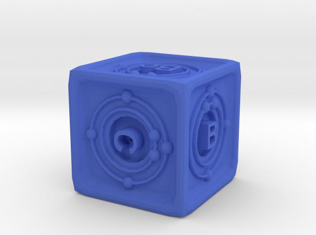 Element Die 3d printed