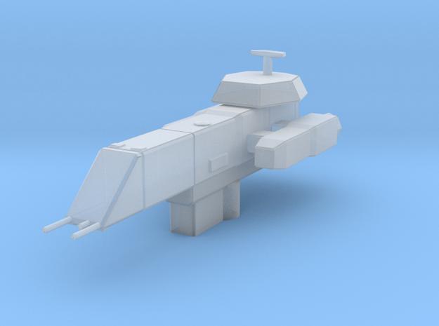 (Armada)SaaB Conestoga Frigate  in Smooth Fine Detail Plastic
