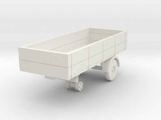 mh3-trailer-15ft-6ft-open-100-1 in White Natural Versatile Plastic