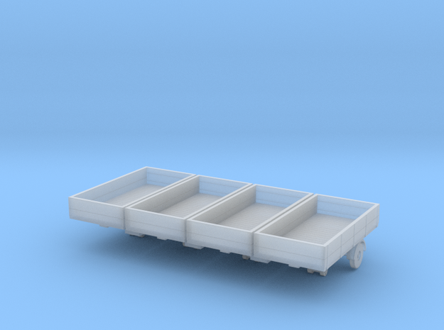 mh6-trailer-15ft-open-148fs-1-x4 in Smooth Fine Detail Plastic