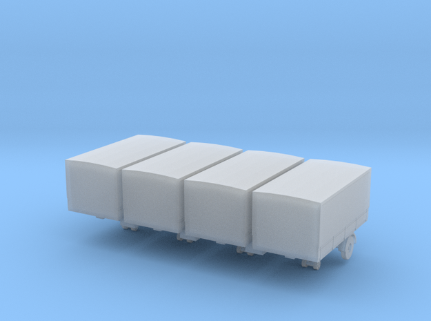 mh6-trailer-15ft-covered-van-160fs-1-x4 in Smooth Fine Detail Plastic