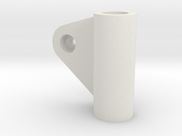 Right_fpv in White Natural Versatile Plastic