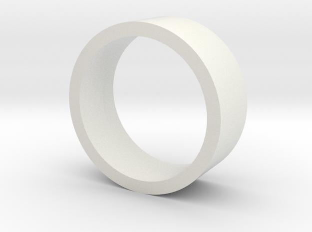 Solo's Hold Gen1 Bladeholder Shtok NPXL Connector  in White Natural Versatile Plastic