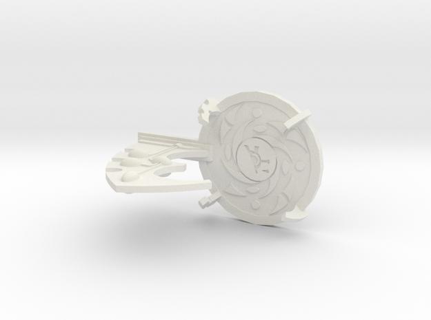 6mm Eldaritch Warp Gate 3d printed